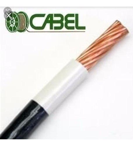 Cable 1/0 2/0 4/0 250mcm 350 mcm 500 mcm marca cabel