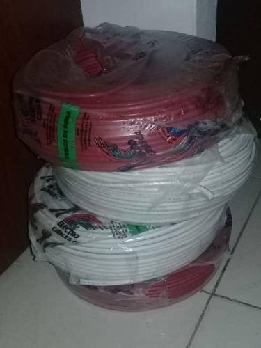 Cable numero 2 nacional e importado