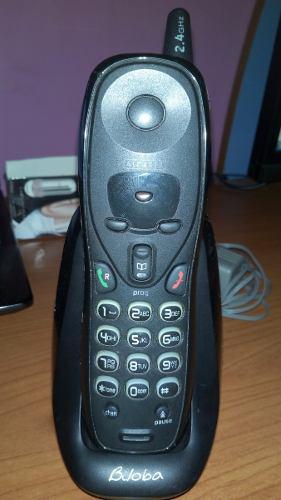 Telefono Inalambrico Alcatel Modelo Biloba 50