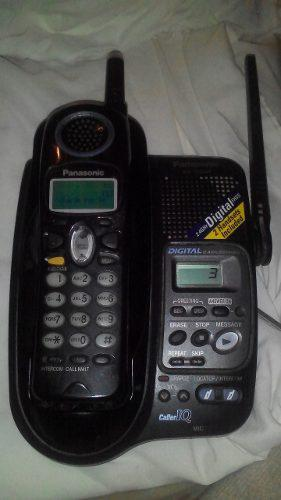 Telefono Inalambrico Panasonic Usado