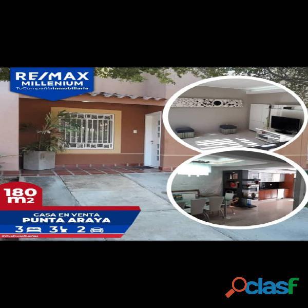 Casa Venta Maracaibo Punta Araya Liliana Castro 211019