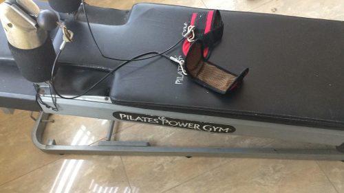 Maquina pilates power gym