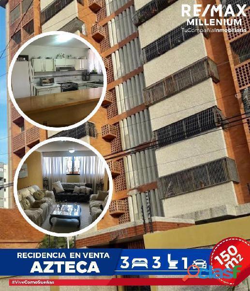 Apartamento venta maracaibo azteca delicias liliana castro 231019