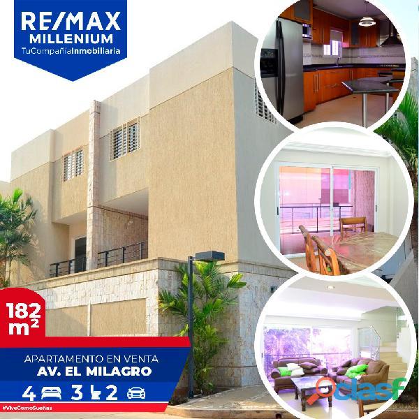 Apartamento venta maracaibo las olas liliana castro 231019