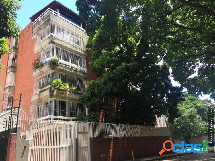 Apartamento en venta la castellana fr2 mls19-14900