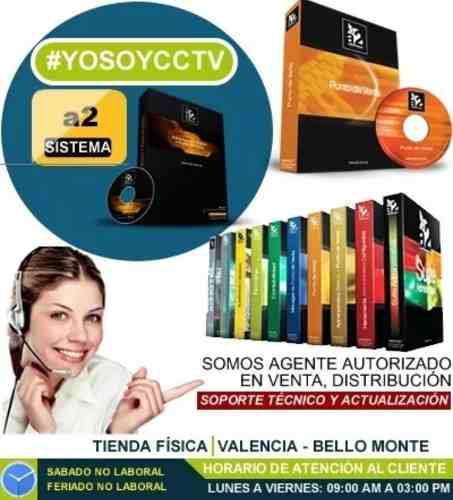 Sistema a2 basico + punto de venta 2019