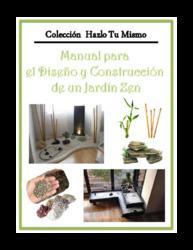 Manual para el diseño y creación de jardines zen