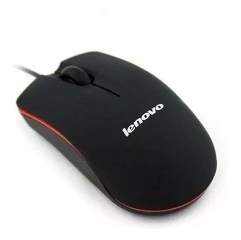 Mouse optico lenovo laptop pc cm2
