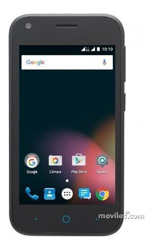 Nuevo android zte a110 digitel 4g camara flash (80 dol)