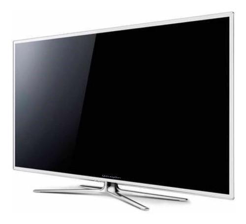 Tv siragon 55 3d
