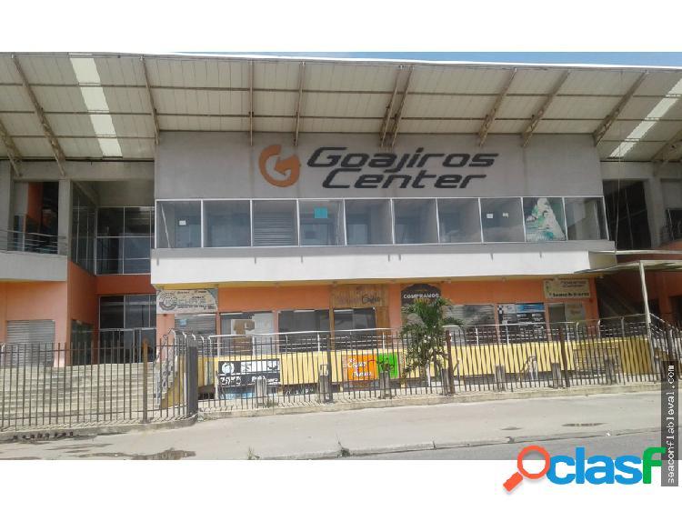 Venta local comercial c.c los guajiros center