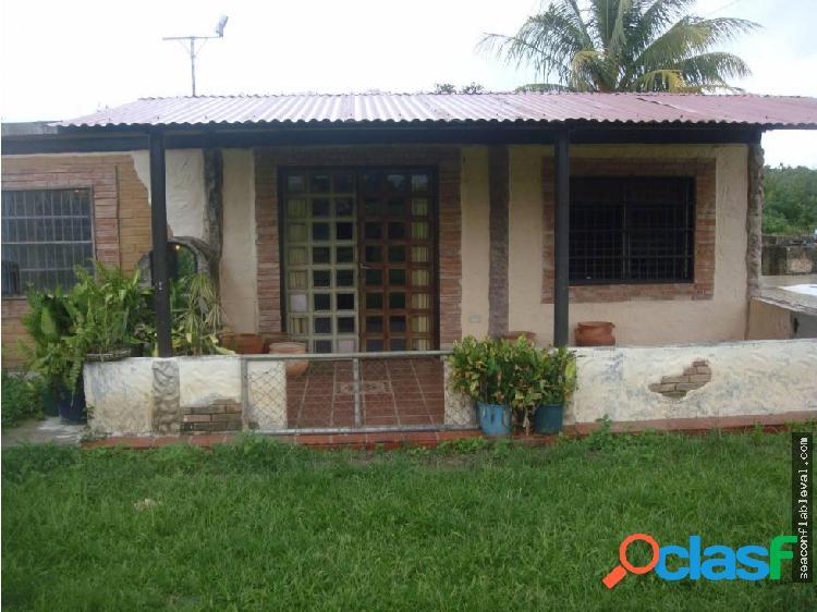 Venta casa de campo bejuma, canoabo