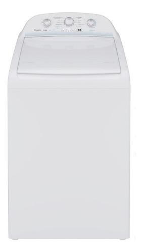 Lavadora automática 18 kg whirlpool