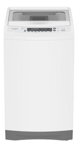 Lavadora automática whirlpool wwi14awhls 14 kg