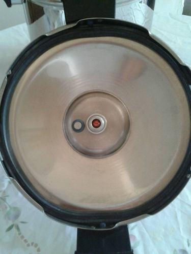 Olla de presión renaware 9 litros