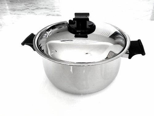Olla utensilio asador rena ware 6 litros oferta insuperable!