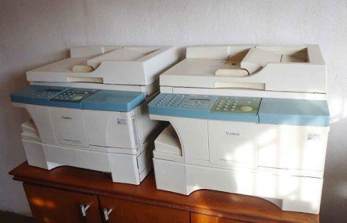 Fotocopiadoras para repuesto canon 1370