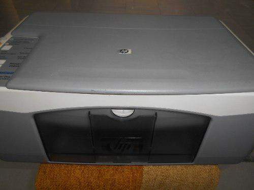 Impresora hp psc 1410 multifuncional escaner fotocopiadora
