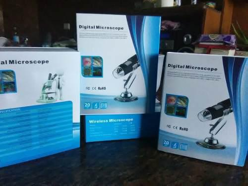 X1000 microscopio digital usb 2mp con base