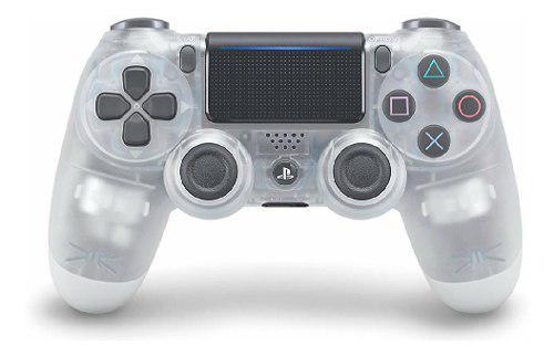 Control dualshock 4 ps4 nuevo sellado original solo azul 50v