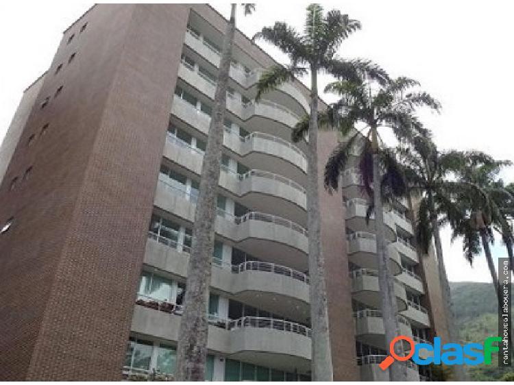 Apartamento en venta los chorros fr3 mls19-16527