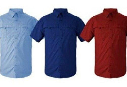 Camisas tipo columbia