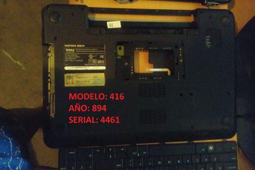 Dell inspiro m5010 para repuesto