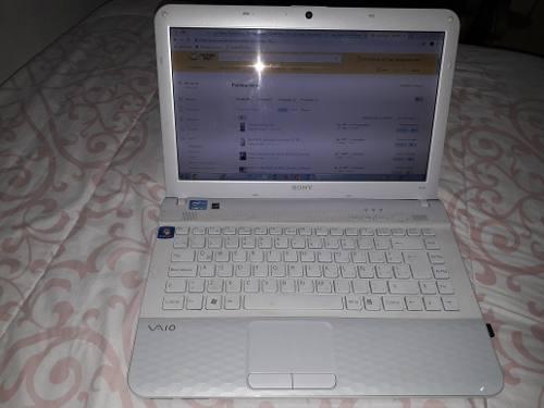 Lapto sony vaio i3