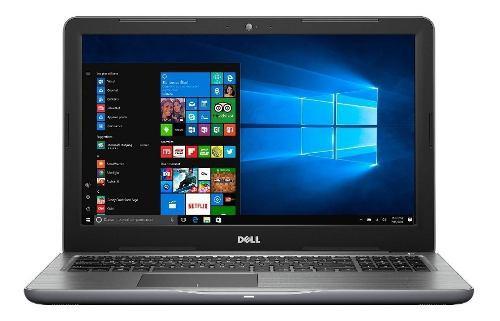 Laptop dell intel i7 8gb ram 1tb dd 15.6¨ led hdmi nueva