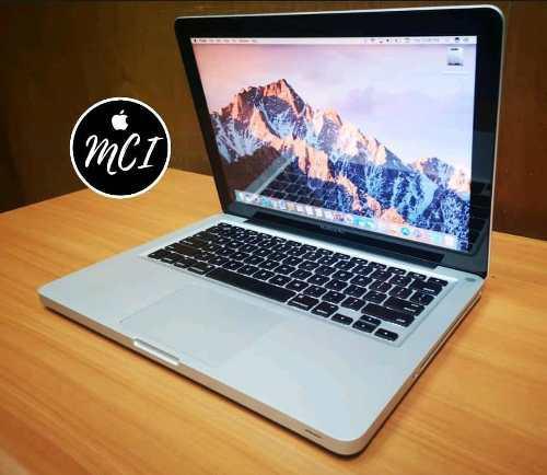 Macbook pro 2011 13inch core i7 impecable tienda fisica mci