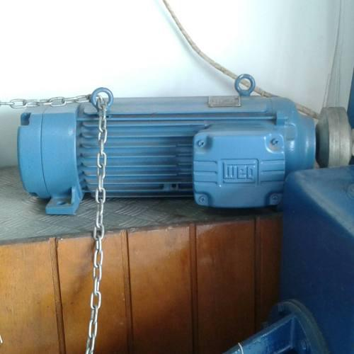 Motores para sierras eléctricas aserraderos carpinterias.
