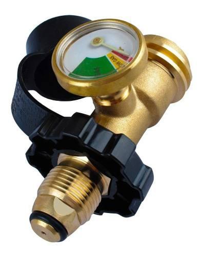 Adaptadores para bombona de gas planta eléctrica (25