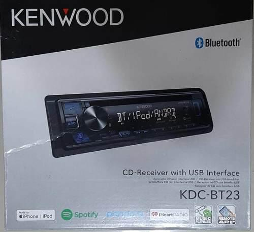 Equipo sonido kenwood bluetooth usb