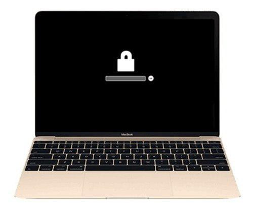 Macbook air pro efi icloud desbloqueo