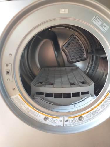 Secadora lg trom 14 kilos nueva