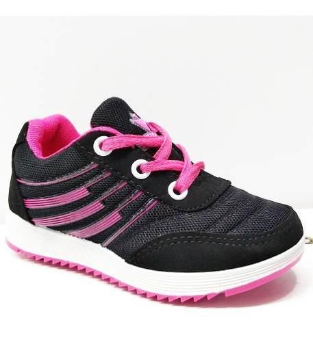 Zapatos deportivos bingo fashion hi zoom niños niñas