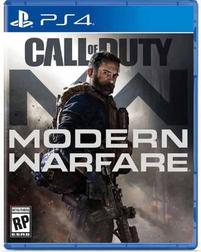 Call of dutty modern warfare 2019 físico o digital