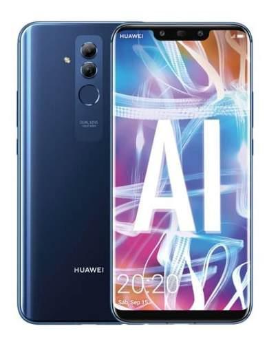 Huawei mate20 lite 4gb ram