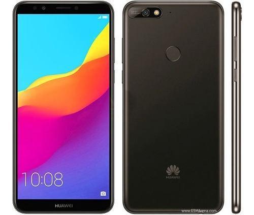 Huawei y7 2019 3gb ram 13mp 32gb 4000 mah os:8.0 octa-core
