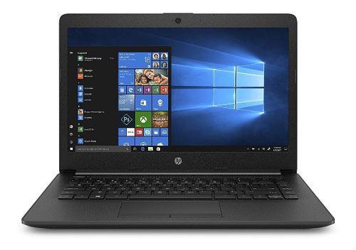 Laptop Hp 14 Amd A4-9125 4 Gb Ram 32 Gb Emmc Somos Tienda