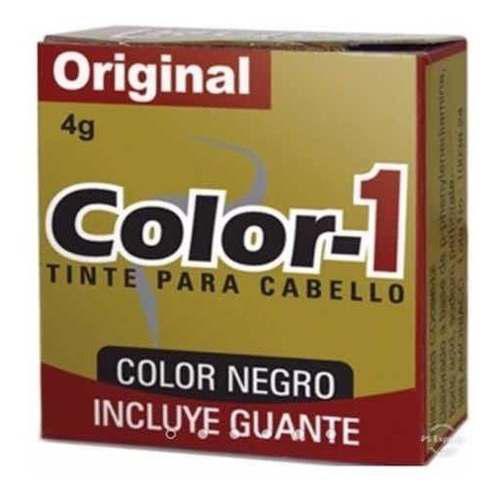 Pigmento color 1 para cejas semipermanentes