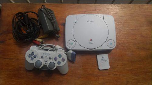Playstation 1 ps1 control cables perfecto estado