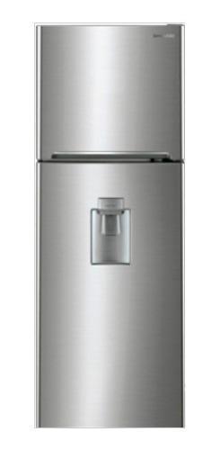 Refrigerador daewoo de 322 litros con dispensador tienda f