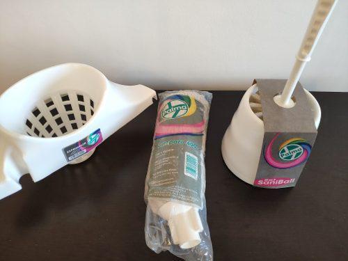 Kit de limpieza palma / coleto