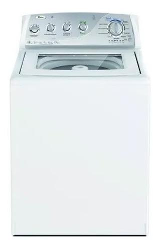 Lavadora automatica whirlpool 18 kg nueva