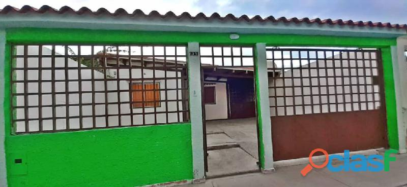 Casa en El Saman Guacara