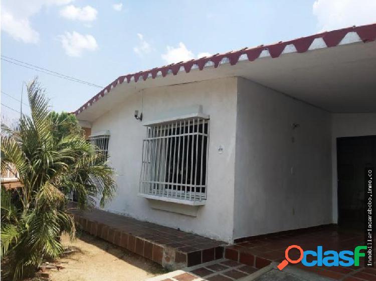 Casa en venta en morro ii 19-16798 jan