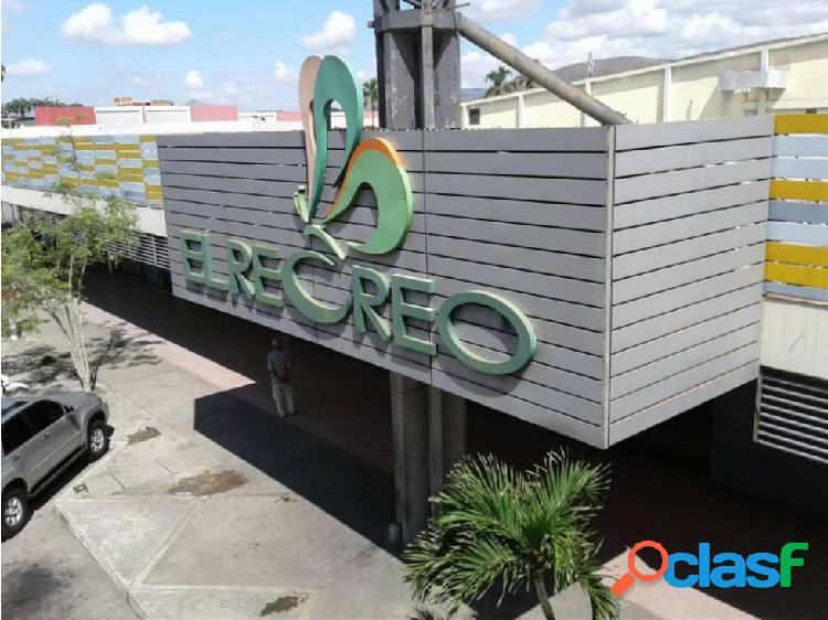 Locales en alquiler c.c el recreo barquisimeto