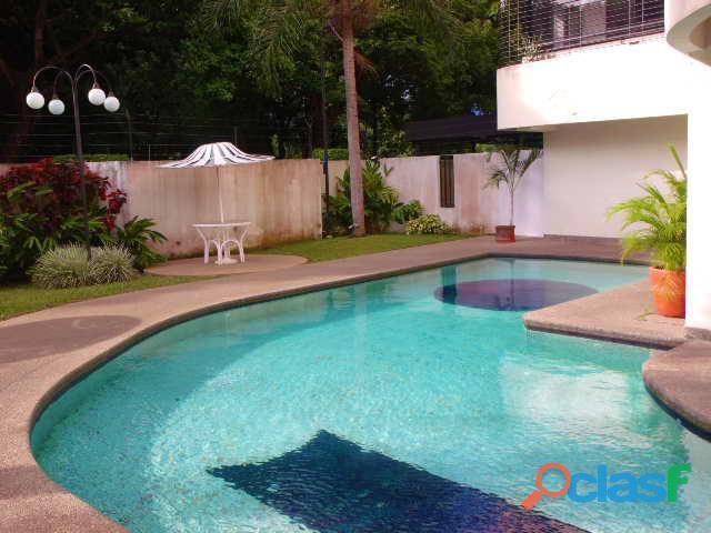 Penthouse en Sabana Larga Prebo 5