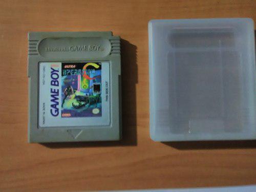 Contra: Operation C, Game Boy, Completo Precio V!